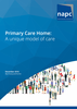 NAPC Primary Care Home Booklet