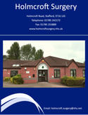 Holmcroft Surgery Practice Leaflet
